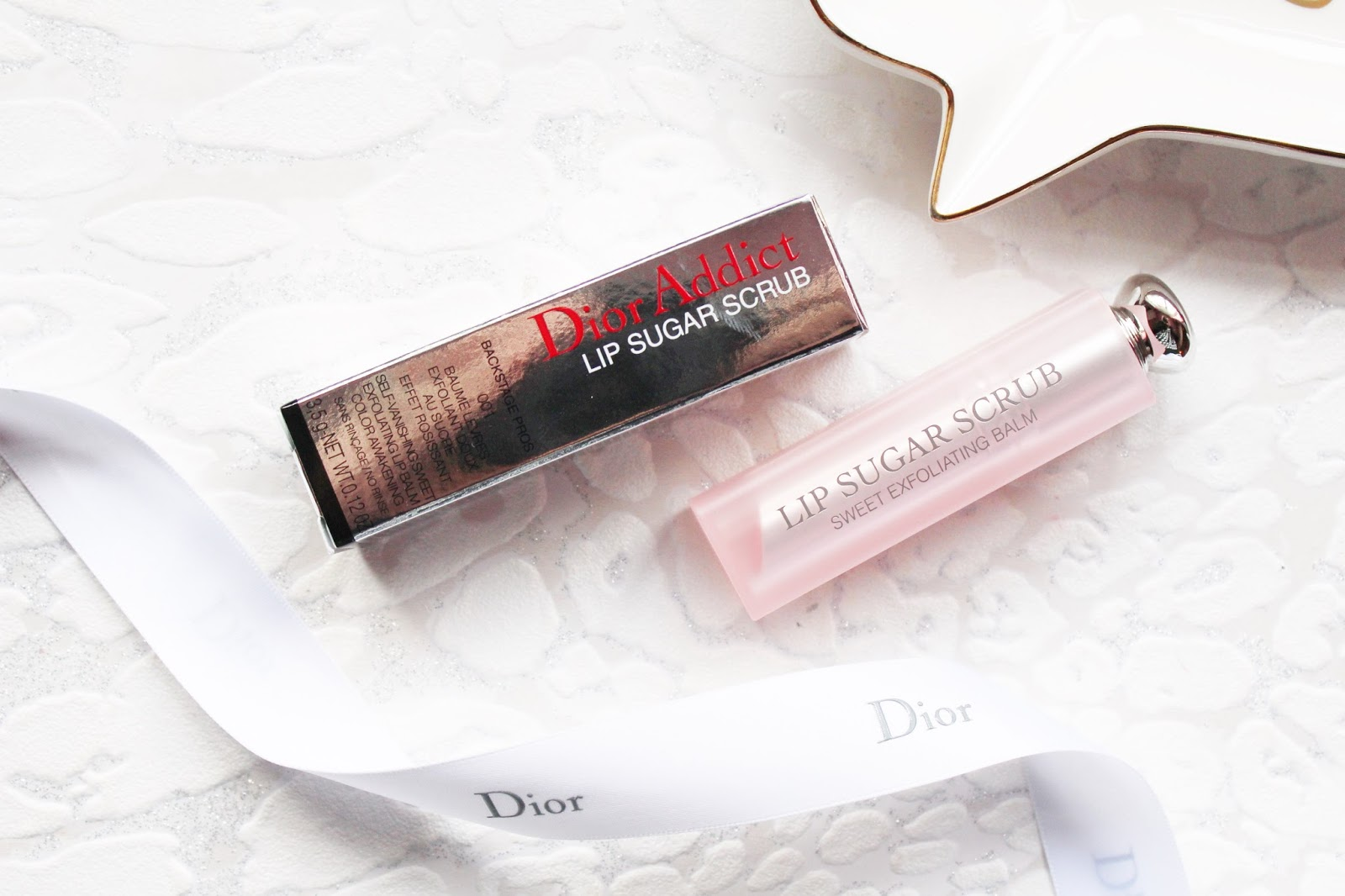 Dior Addict Lip Sugar Scrub