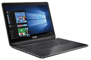 Asus Q552UB Drivers windows 7 64bit, windows 8.1 64bit and windows 10 64bit
