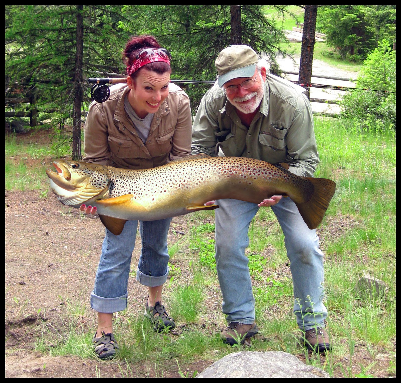 Home Waters: A Fly Fishing Life: About Me