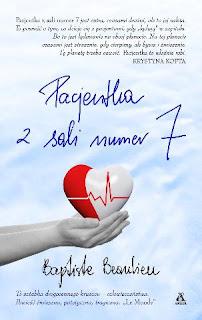 """Baptiste Beaulieu - """"Pacjentka z sali numer 7"""""""