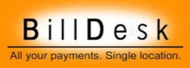 billdesk customer care number