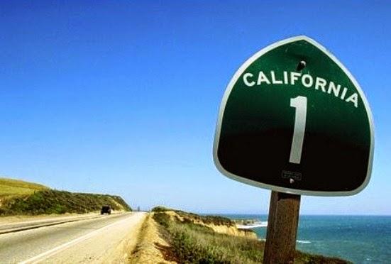 Feriados de 2015 na Califórnia