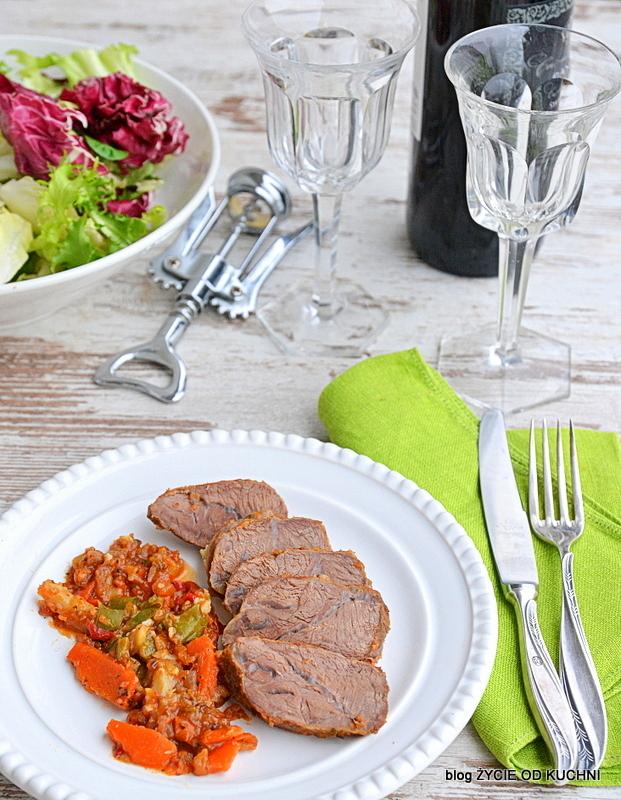 policzki wolowe, pazdziernik sezonowe owoce pazdziernik sezonowe warzywa, sezonowa kuchnia, pazdziernik, zycie od kuchni