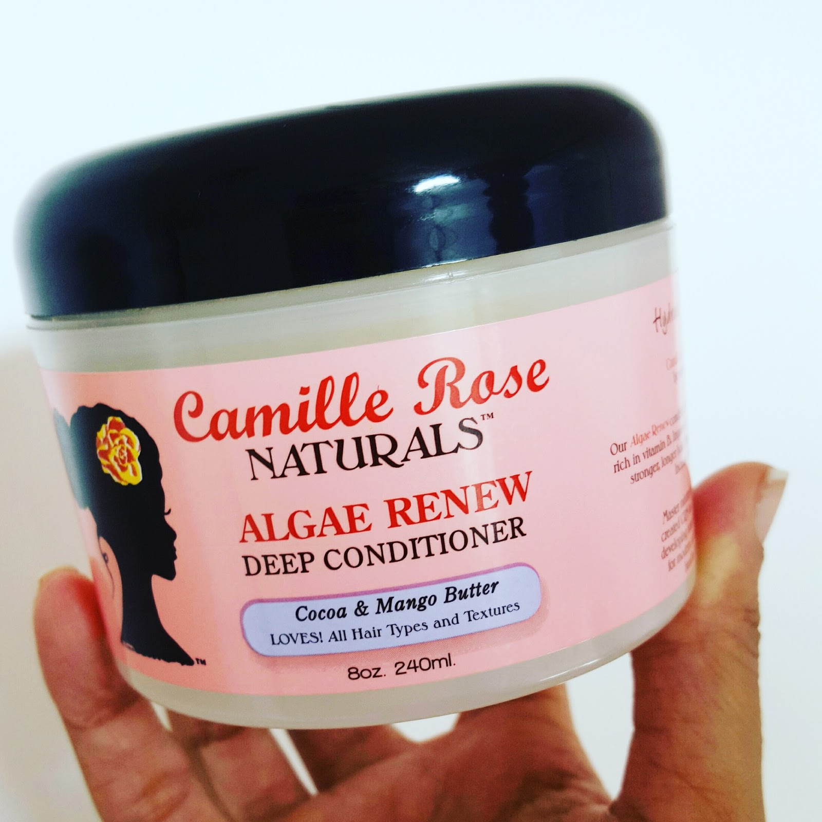 I Recently Picked Up This Gem At Target And Is The Best Deep Conditioner Ever My Hair Felt So Luxurious Smelled Like Chocolate After Lying