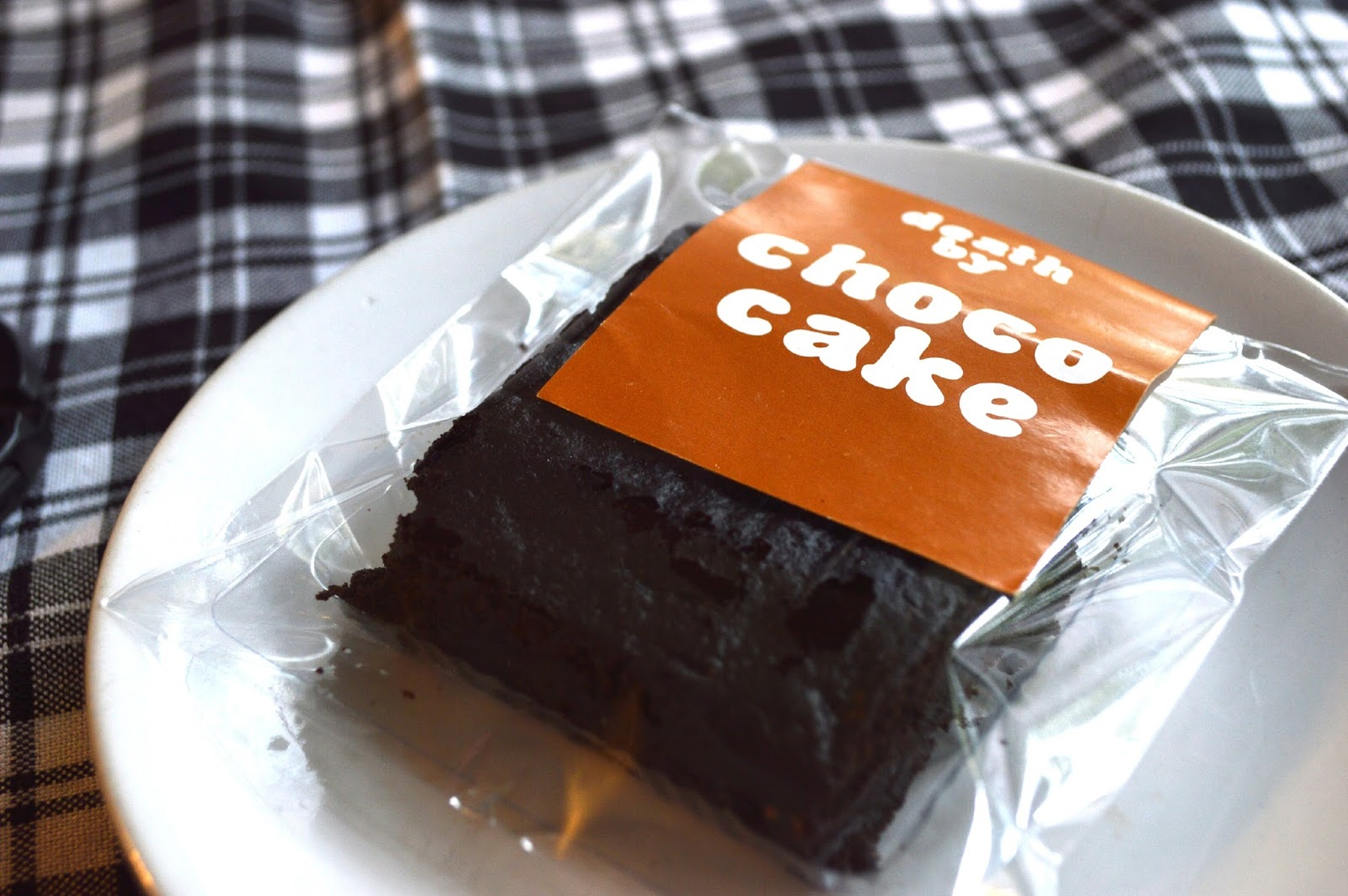 Cake Death By Chocolate Bogor