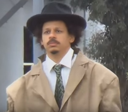 tviscool eric andre buying a car
