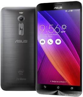 Harga Asus Zenfone 2 ZE551ML