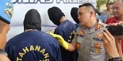 Pelaku Pengeroyok Warga Kayen Dibekuk Polisi