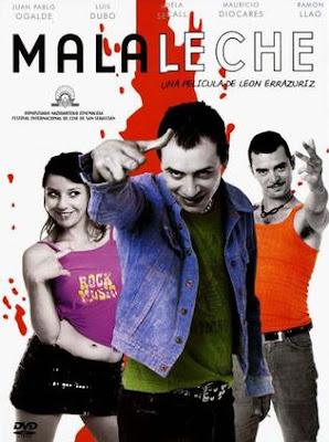 MALA LECHE (2004) Ver Online - Ver online - Español latino