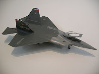 "YF-22 ""Raptor"" (prototype)"