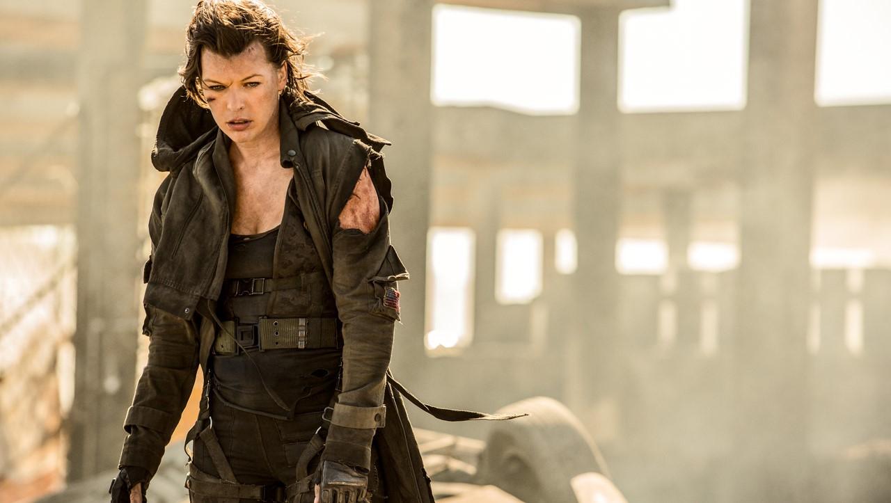 Resident Evil 6 | Assista ao enérgico trailer completo do capítulo final, com Milla Jovovich e Ian Glen