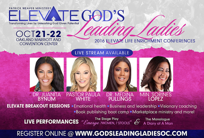 Church Announcement, Another Women\'s Conference!!