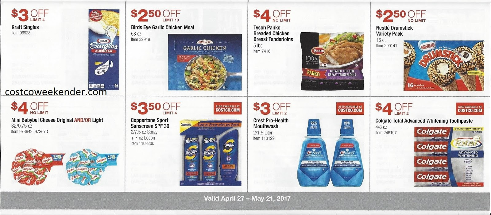 Costco Coupon Book 2018 May Cablevision Deals For Existing