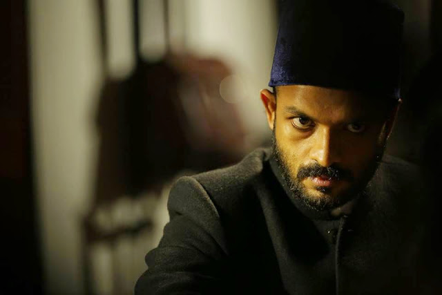 Jayasurya To Play A Physically Challenged Person In Amar Akbar Antony