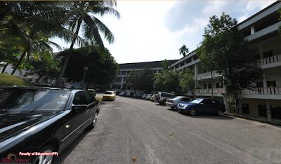 Fakulti Pendidikan UTM