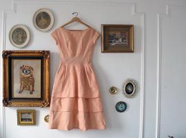 hagor budapest ruha bizományi