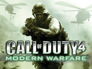 Download Call of Duty 4 Modern Warfare 1 Game