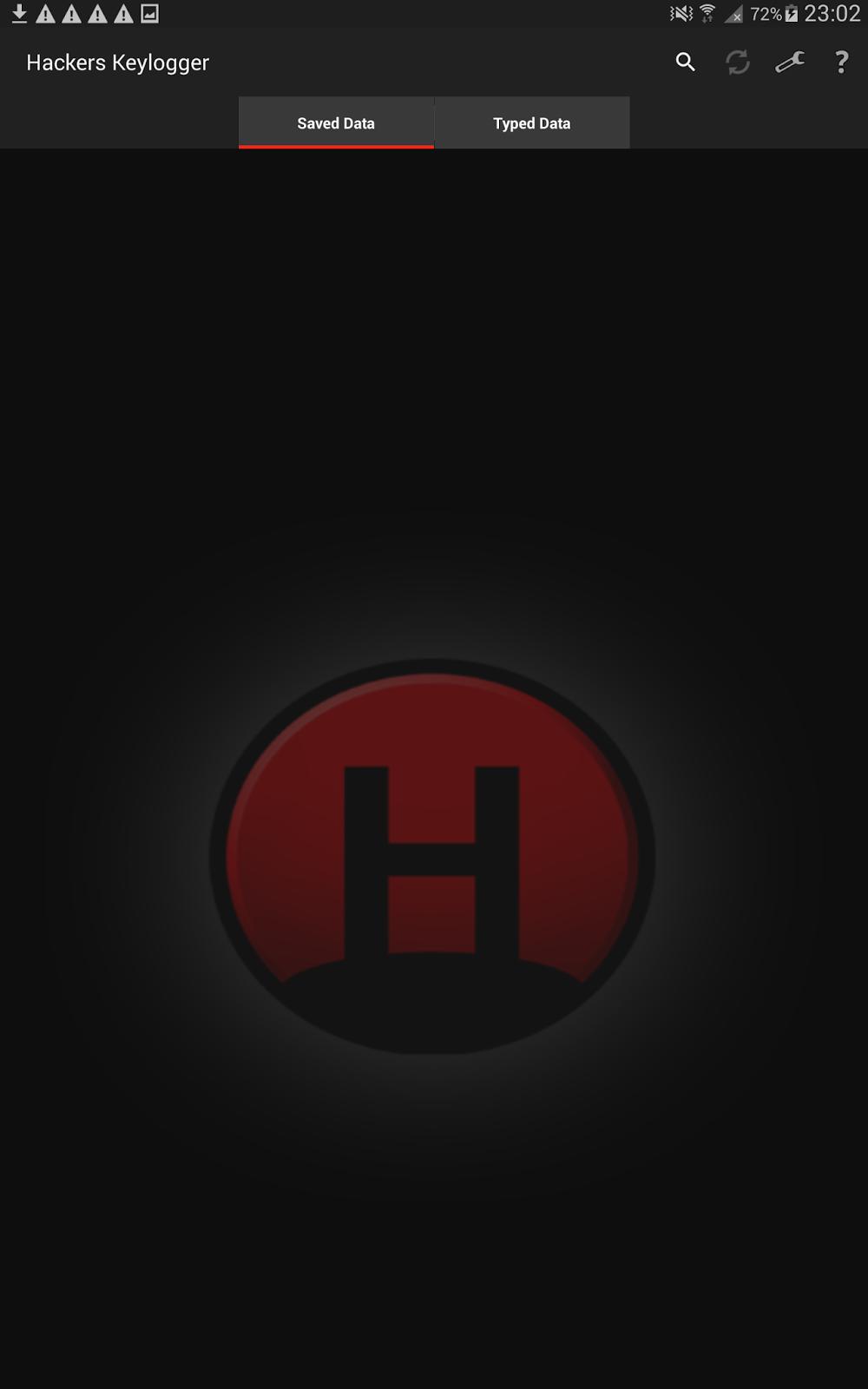 Keylogger Android Indir