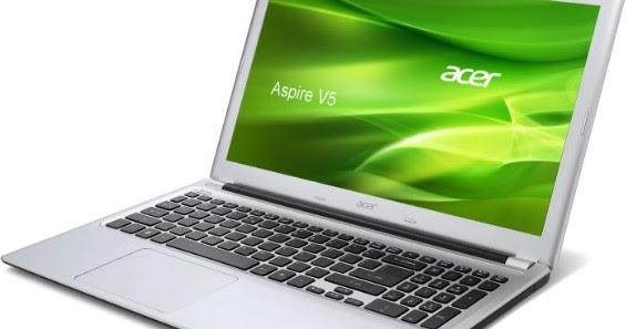 Acer Aspire V5-551G Conexant Audio Driver