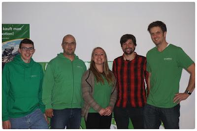 Pedelec-Biker und e-motion Technologies arbeiten nun gemeinsam am eBike Blog.