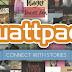 Seleções do Wattpad: o novo projeto do nerdbucks