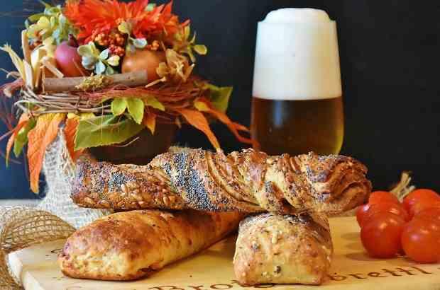 carbohydrates-healthy delicious carbs