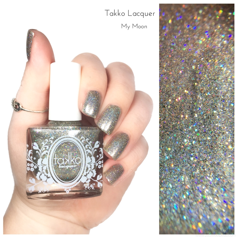 Takko Lacquer My Moon