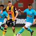 The Strongest vs Sporting Cristal en vivo - ONLINE Copa Libertadores