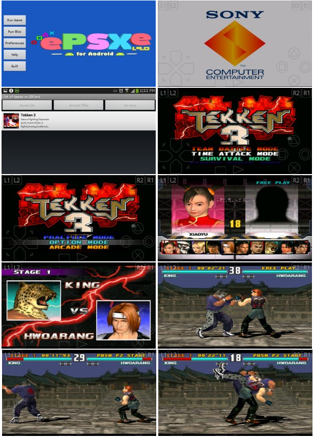 Tekken 3 apk without emulator / Snt coin founder free download