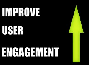 User Engagement: Increase Time Spent by Visitors on Blog