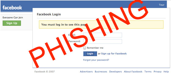 Possible Ways to Hack a Facebook Password: