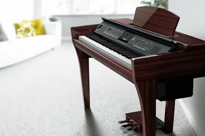 Lựa mua đàn piano điện hãng nào tốt