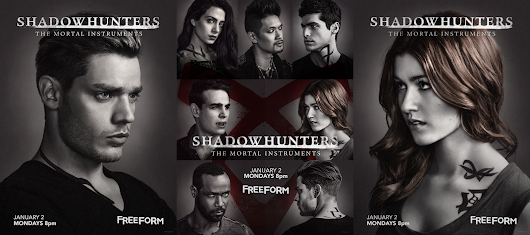 Shadowhunters | 2x11 | Review & Discussion | Faith