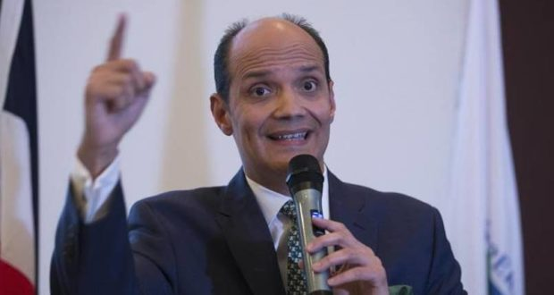 Ramfis Trujillo dice: 30 años de cárcel y pena capital para políticos corruptos