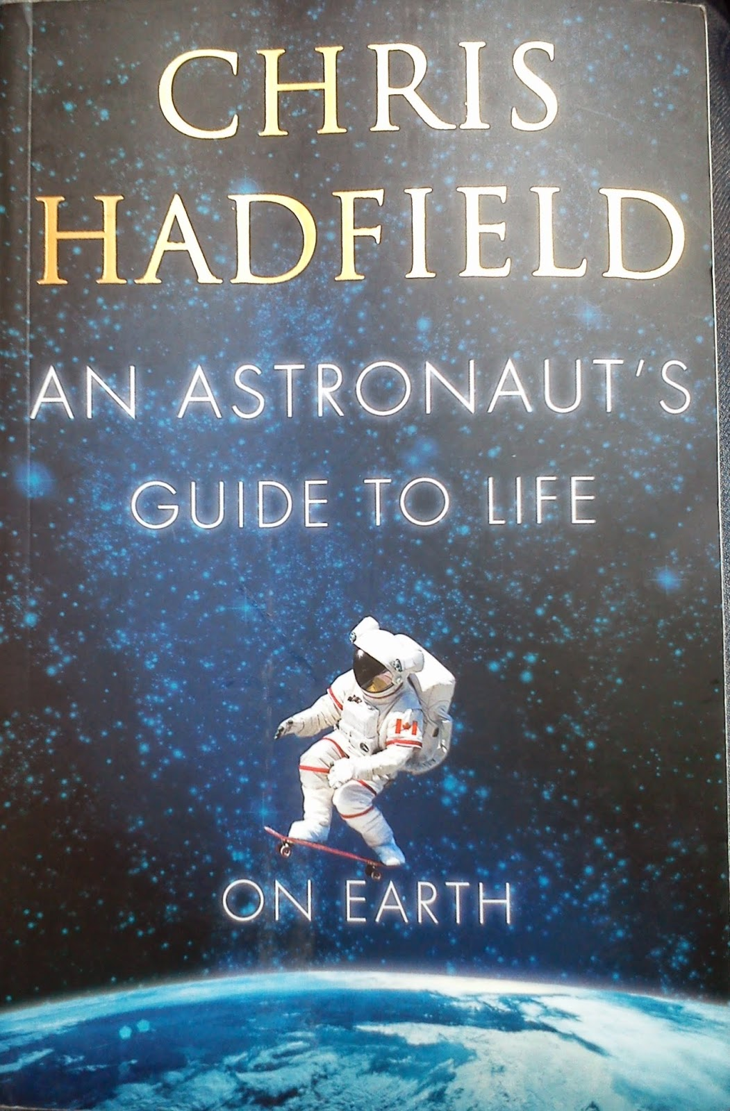 An Astronaut's Guide to Life on Earth: Book Review ...