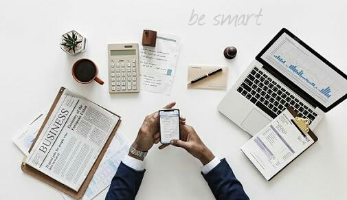 Jadilah seorang blogger yang cerdas dan sadar akan lingkungan