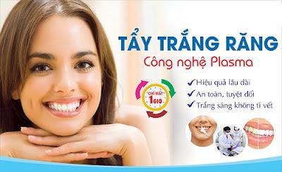 các phương pháp tẩy trắng răng hiện nay -2
