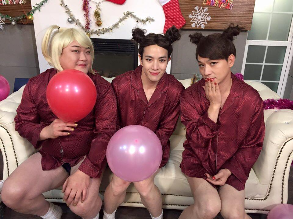 SNL Korea reveals their own 'TaeTiSeo' :: Daily K Pop News