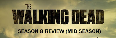 The Walking Dead, Season 8 review