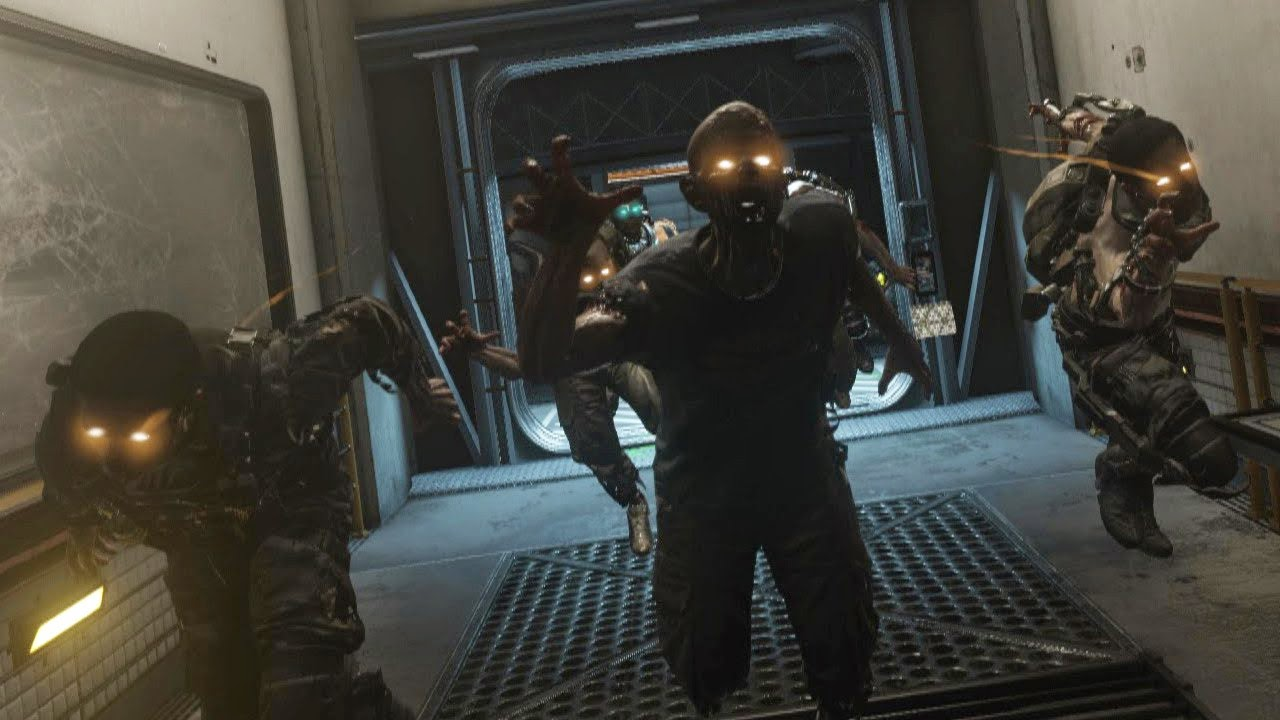 Call of Duty: Advanced Warfare - Exo Zombie