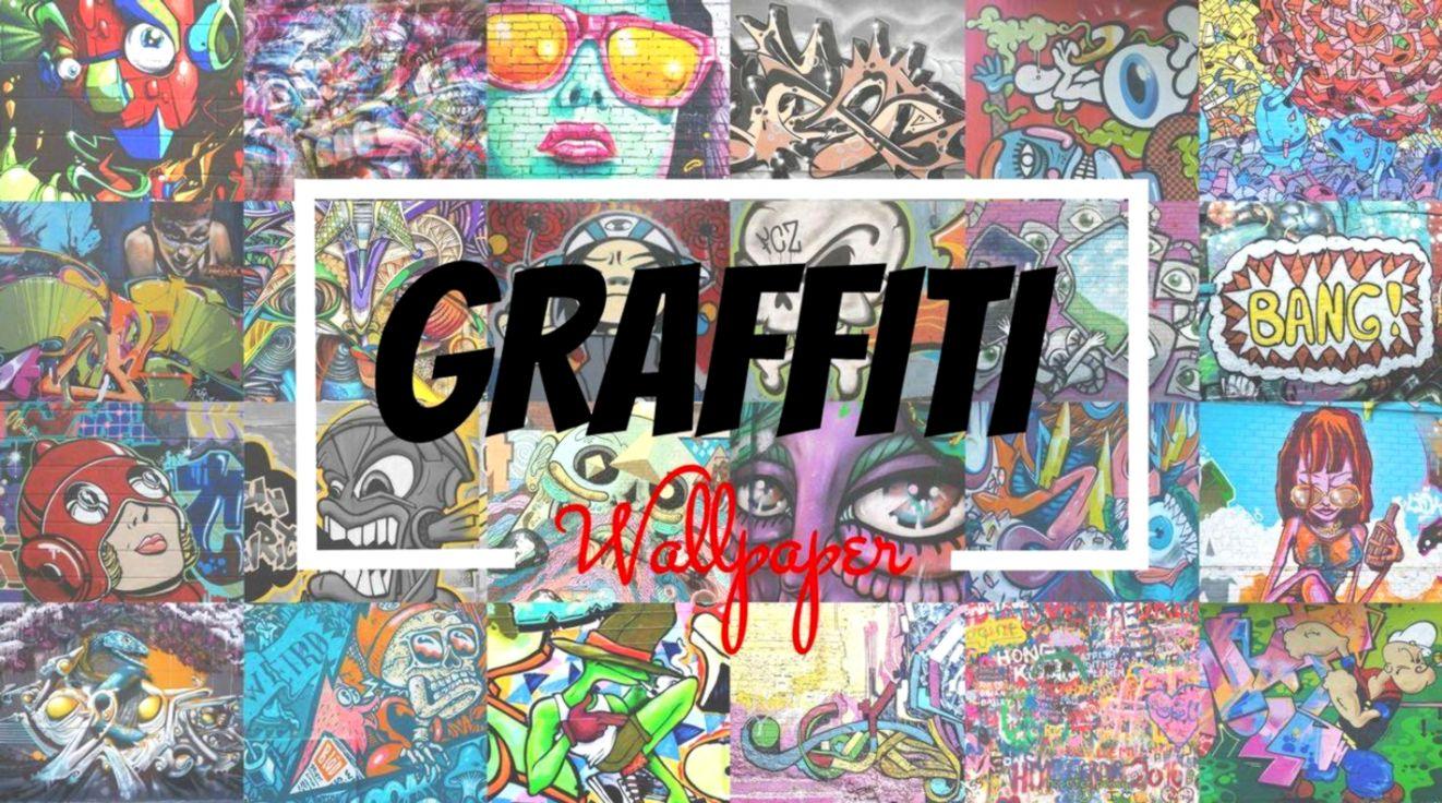 Graffiti Wallpaper HD for Android APK Download