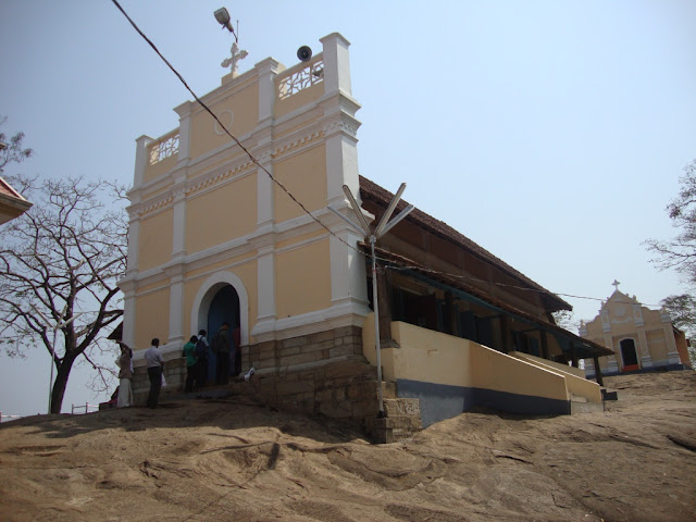 4-Malayatoor-Church