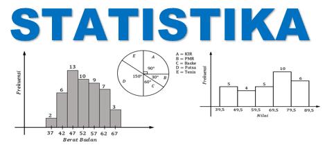 Ujian tengah semester · soal uts. Maretong Soal Dan Pembahasan Statistika