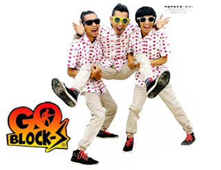 Lagu Terbaru Trio Rocker Centil Go Block S - Translate