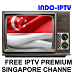 IPTV GRATIS CHANNEL SINGAPORE UPDATE TERBARU