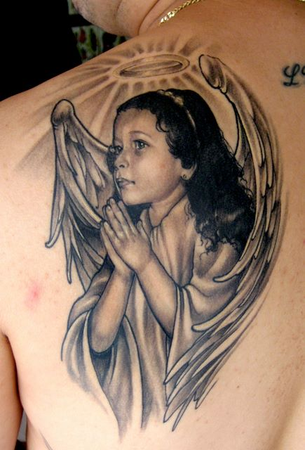 angel tattoo designs (5)