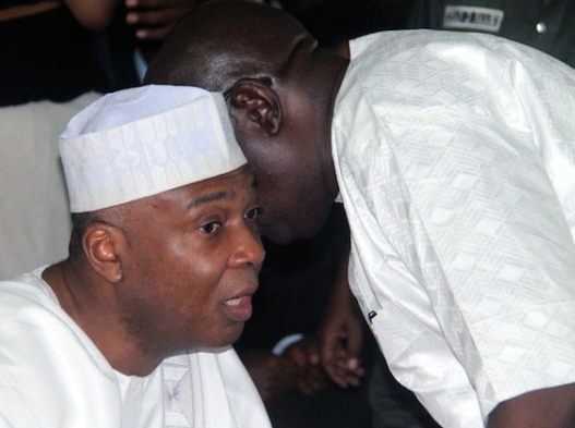 saraki 106 lawyers cct trial