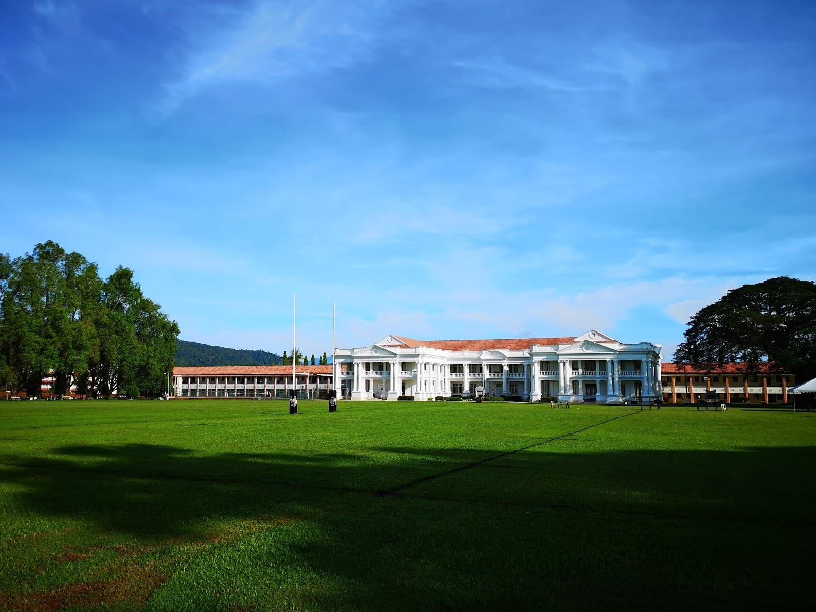 Kolej Melayu Kuala Kangsar