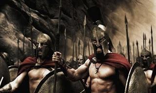 Spartalılar Kimdir? 300 Spartalı Gerçekten Var Mı?