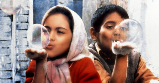 Children Of Heaven | All Things Drama